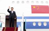 """从2019上半年外交足迹看习近平外交思想:以""""无我""""境界引领中国外交前行"""
