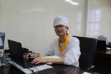 扬子江工匠系列之六:蒋诗阳——我为设备狂