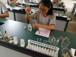 教育部:2023年前将实验操作纳入初中学业水平考试