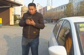 凌晨1点,他在马路上这番教科书式操作,网友称赞:太帅了!
