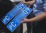 """杭州那么多""""沪C""""牌小车该管不管?政协委员交提案"""