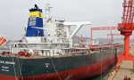 山东即墨:造船企业加紧赶制海外订单