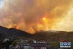 四川全力扑救西昌森林火灾 3名重伤人员生命体征稳定