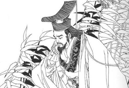 中国古代历史工作狂狄仁杰 每天断案40余起