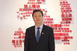 张贵林:高质量党建助推企业高质量发展