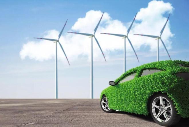 截至5月 我国新能源汽车保有量580万辆