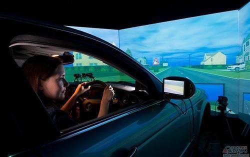 捷豹路虎决心有多大?联手EPSRC开发全自动驾驶汽车