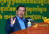 英媒称中国商人在柬埔寨