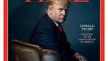 川普就职演讲透露了什么玄机?看世界主流媒体封面如何刻画川普