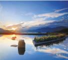 中国40个最美景点: 楠溪江、千岛湖、云和梯田上榜