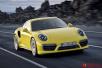 新款保时捷911 Turbo售230.5万元起