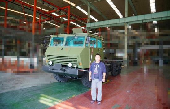 不为人知的进步 中国三代军卡权威解析