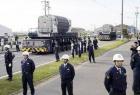 日本战后曾偷运核燃料