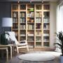 大连家居:小书柜有大智慧大时尚 教你如何选择书柜