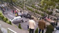 杭州公墓4死5伤车祸 肇事者:害怕被打逃逸