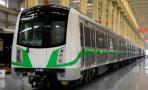 大连地铁1号线二期明年6月载客试运营