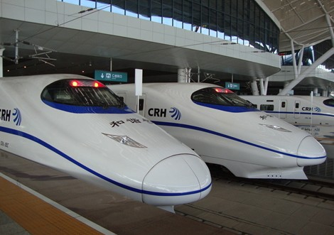 月15日启动新运行图 黑龙江首开直通新疆福建列车