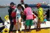 中国游客芭提雅受伤