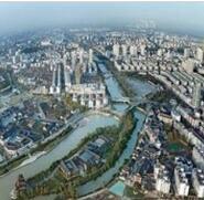 淮安高新技术产业开发区