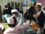 儿童感冒扎堆!24小时接诊600名 医生喝口水都顾不上