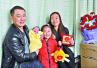 奋斗17年在光谷买了新房 来汉创业者年三十喜添二孩
