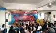 莆田市第二期幼儿教育骨干教师培训班教学研讨活动