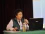 河南省慈善总会医患交流会在郑州市第三人民医院举行