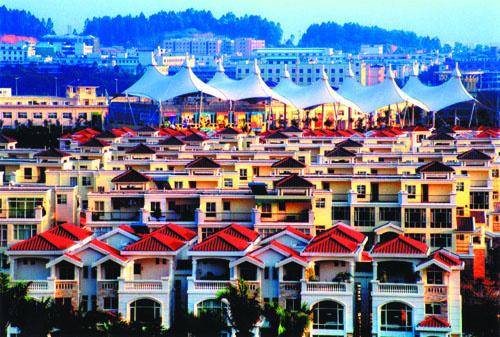 2019河南县域经济_拽 河南5县市上了2017中国县域经济百强榜