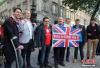 """""""脱欧""""闹剧让经济来买单 公投真适合英国吗?"""