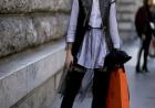 刘亦菲纱裙配西装好美 不愧是正牌天仙攻