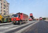 大吴街道中心镇十大基础设施项目集中开工