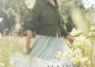 H&M 2017春季风尚系列广告大片,引领春日浪漫新潮流!