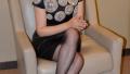 46岁钟丽缇幸福晒婚纱照 刘晓庆、许晴、林志玲 细数娱乐圈不老女神