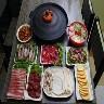 韩式锅盖烧烤
