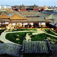 天津杨柳青博物馆