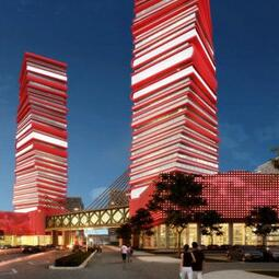 中国文化博览中心