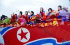 大连女足青年队主帅和球员揭秘朝鲜青年女足夺冠原因