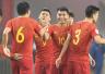 中国男足都赢球了,捷克你还有理由不努力吗?