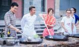 赵薇杜琪峰亲自下厨慰劳演员:黑松露饭+炒鸡蛋