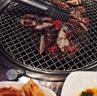 宁波韩国名加碳烤