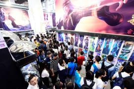 杭州国际动漫节又要来了 82个国家和地区确认参加