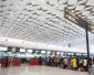 郑州机场航班保持高位运行 去往东北向机票相对宽松