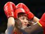 女子拳击60公斤级遗憾摘银牌 尹军花:我很失望