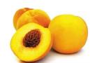 大连旅游特色农产品:金州黄桃——大连地理标志证明商标