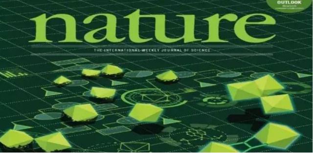 《NATURE》发表南京大学田大成教授团队最新研究成果