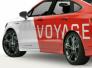 Udacity创建自动驾驶出租车新创公司Voyage 要正面对抗Uber?