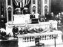 1913年4月8日 (癸丑年三月初二)|美国总统伍德罗·威尔逊发表国情咨文受到欢迎