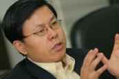 """专访赵福全:碳配额、""""双积分""""法规迷雾待清"""