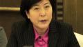 郭玉芬任甘肃省卫生和计划生育委员会主任