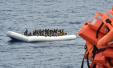 地中海移民船倾覆约百人失踪 仅27人获救
